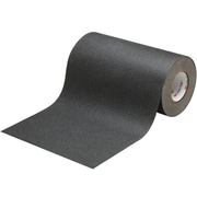 "3M 610 Safety-Walk Tape, 12"" x 60', Black, 1/Case (T9912610)"