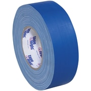 "Tape Logic® Gaffers Tape, 11 Mil, 3"" x 60 yds., Blue, 18/Case (T98818BLU)"