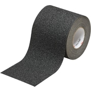 "3M 710 Safety-Walk Tape, 6"" x 30', Black, 1/Case (T996710)"