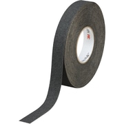 "3M 310 Safety-Walk Tape, 1"" x 60', Black, 4/Case (T991310)"