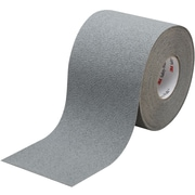"3M 370 Safety-Walk Tape, 6"" x 60', Gray, 1/Case (T996370)"
