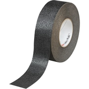 "3M 510 Safety-Walk Tape, 2"" x 60', Black, 2/Case (T992510)"