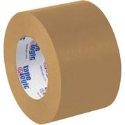 "Tape Logic® #5300 Flatback Tape, 3"" x 60 yds., Kraft, 6/Case (T94853006PK)"