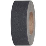 """Tape Logic® Anti-Slip Tape, 28 Mil, 1"""" x 60', Black, 1/Roll (T96580B)"""
