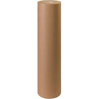 Unbleached Butcher Paper Rolls, 36