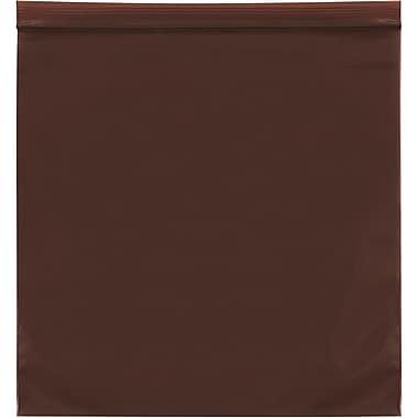 Reclosable UV Bags, 3 Mil, 12