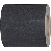 """Tape Logic® Anti-Slip Tape, 28 Mil, 24"""" x 60', Black, 1/Roll (T962480B)"""