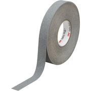 "3M 370 Safety-Walk Tape, 1"" x 60', Gray, 4/Case (T991370)"