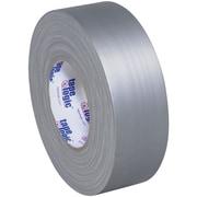 "Tape Logic® Gaffers Tape, 11 Mil, 3"" x 60 yds., Gray, 18/Case (T98818GR)"
