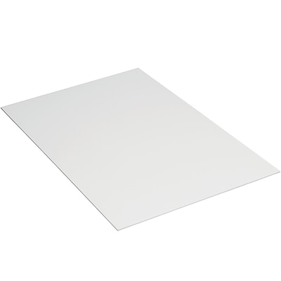 Partners Brand Plastic Corrugated Sheets, 48
