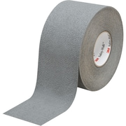 "3M 370 Safety-Walk Tape, 4"" x 60', Gray, 1/Case (T994370)"