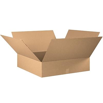 Flat Corrugated Boxes, 28