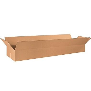 Long Corrugated Boxes, 48