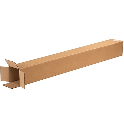 Tall Corrugated Boxes, 5