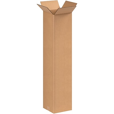 Tall Corrugated Boxes, 9
