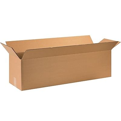 Long Corrugated Boxes, 44