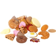 "Gowi Toys 3"" pastry play set, 33 pc. (456-05)"
