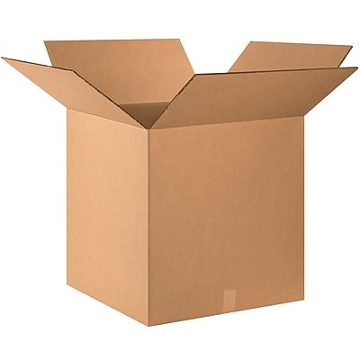 Heavy-Duty Doublewall Boxes, 24