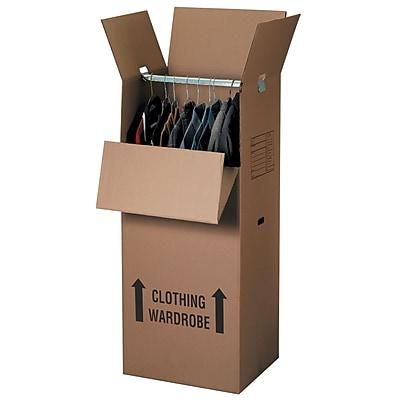 Wardrobe Boxes, 24