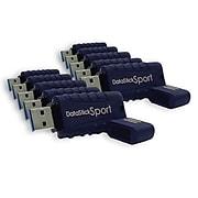 Waterproof 8GB USB 3.0 10pk (S1-U3W2-8G-10B)