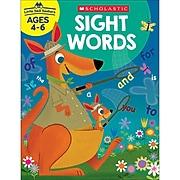 Scholastic® Little Skill Seekers: Sight Words (SC-830638)
