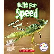 Built for Speed Book by Lisa M. Herrington, Paperback (9780531233788)