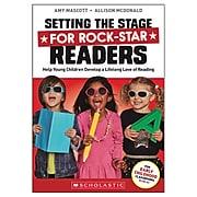 Teaching Our Rock-Star Readers for Grades PreK-K (SC-828561)