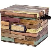 Teacher Created Resources Storage Box, Multicolor (TCR20915)