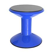 Storex Wiggle Stool, Blue (STX00301U01C)