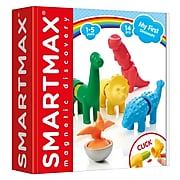 SmartMax® My First Dinosaurs for Ages 1-5 Years, 14 Pieces (SMX223)