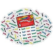 Barker Creek Learning Magnets® Kidwords® (LM2600)