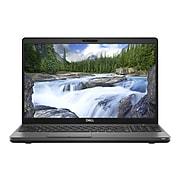 "Dell Latitude 5501 15.6"" Notebook, Intel i7, 8GB Memory, Windows 10 Professional (WMDJX)"