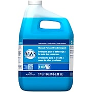 Dawn Professional Manual Pot and Pan Dish Detergent Liquid, Original Scent (57445)