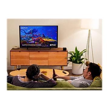 Amazon Fire TV Cube 53-018762 Streaming Media Player, Black