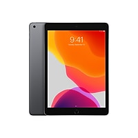 Staples.com deals on Apple iPad 10.2-inch 32GB Wi-Fi Tablet Latest Model