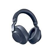 Jabra Elite 85h Wireless Bluetooth Noise-Cancelling Stereo Headphones, Navy (100-990-30001-02)