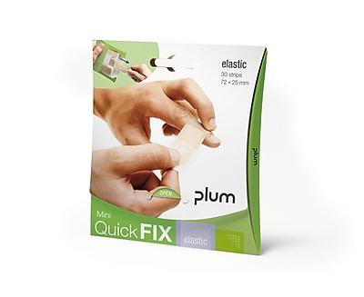 Plum Quick Fix Fabric Bandages, 5 Pack (5504-5)
