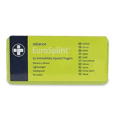 Reliance Medical Euro Finger Splint, Pack of 10 (2748-10)