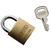 Bemis Sharps Container Padlock and Key Set (426000)