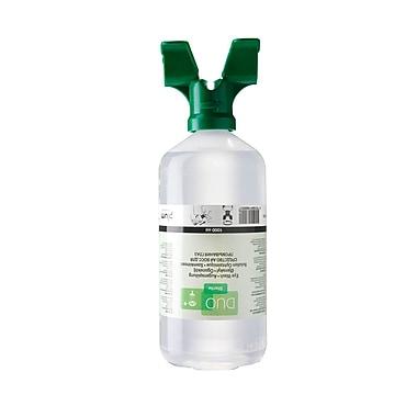 Plum Duo Saline Eyewash Bottle 33.8 oz, 6 Pack (45951-6)