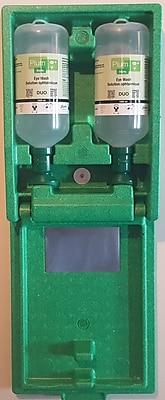 Plum Large Eyewash Station, 33.8 oz (48169)