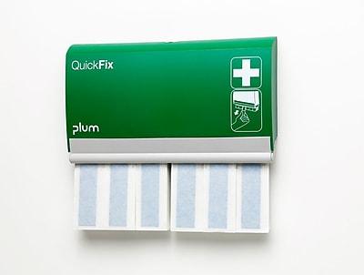 Plum Blue Detectable Bandage Dispenser, Long (5529)