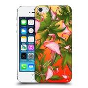 Official Mark Ashkenazi Flamingo Pattern Hard Back Case For Apple Iphone 5 / 5S / Se