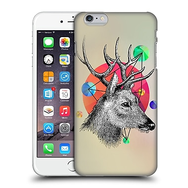 Official Mark Ashkenazi Animals Deer Hard Back Case For Apple Iphone 6 Plus / 6S Plus