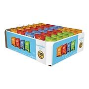 Sunchips Mix Chips, Variety Flavor, 1.5 Oz., 60/Carton (30501)