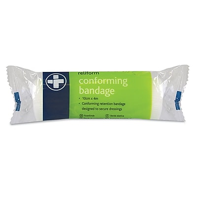 Reliance Medical Reliform Conforming Bandage, 4