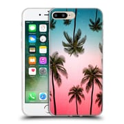 Official Mark Ashkenazi Banana Life Tropical Soft Gel Case For Apple Iphone 7 Plus