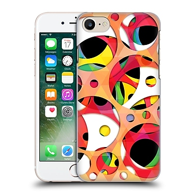 Official Mark Ashkenazi Patterns Extra Colours 2 Hard Back Case For Apple Iphone 7