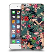 Official Mark Ashkenazi Banana Life Tropic Fun Sexy Soft Gel Case For Apple Iphone 6 Plus / 6S Plus