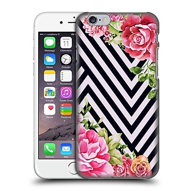 Official Mark Ashkenazi Florals Flower Geometric Hard Back Case For Apple Iphone 6 / 6S